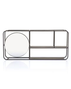 Burly Collection - multifunctional mirror