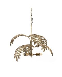 Unbeleafable hanging lamp