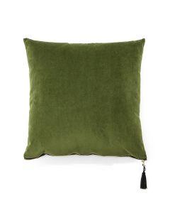 Stuart 45x45 cm - green