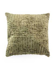 Pillow Madam 45x45 cm - green