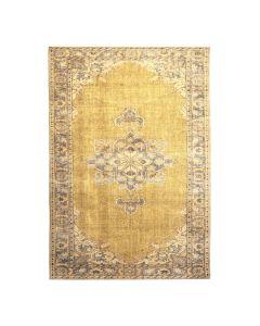 Carpet Blush 200x290 cm - yellow