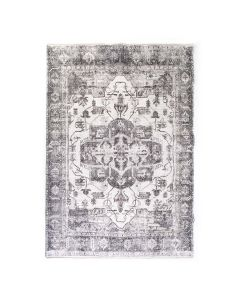 Carpet Alix 200x290 cm - grey