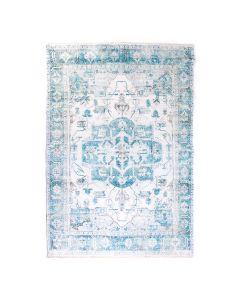 Carpet Alix 160x230 cm - blue