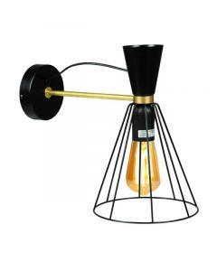 Hudson Wandlamp