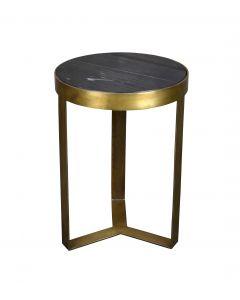 CT - Glennis Marble Black Gold 40 cm