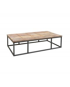 CT - Icons REIW002 WD Iron Table