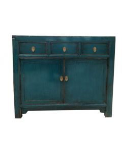 SID - Icons M-22 three drawer two door cabinet