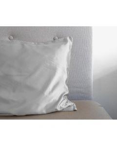 Sleeptime - Micropercal - Zilver - 60 x 70 cm