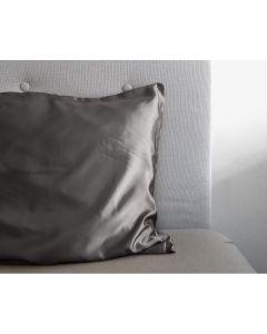 Sleeptime - Micropercal - Antraciet - 60 x 70 cm