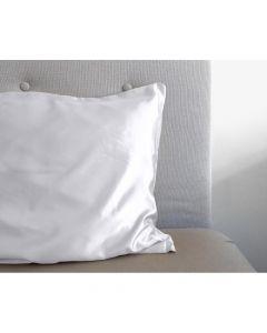 Sleeptime - Micropercal - Wit - 60 x 70 cm