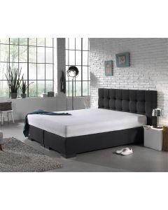 Sleeptime - 50% Katoen / 50% Polyester - Wit - 50 x 80