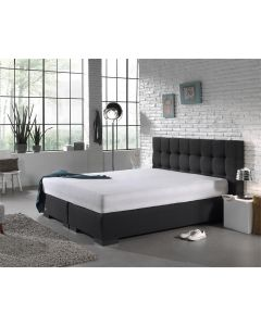 Sleeptime - 50% Katoen / 50% Polyester - Wit - 60 x 70 cm