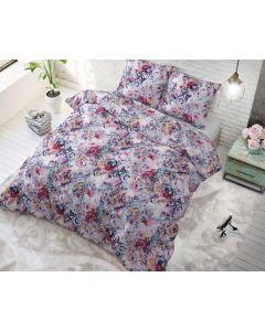 Sleeptime - Katoen Blended - Multikleur - 200 x 220
