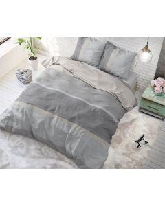 Sleeptime - Katoen Blended - Grijs - 240 x 220