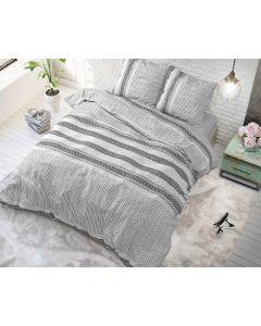 Sleeptime - Katoen Blended - Wit - 240 x 220