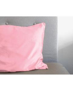 Sleeptime - Micropercal - Roze - 60 x 70 cm