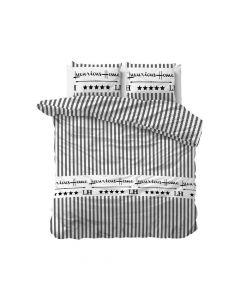 Sleeptime - Katoen Blended - Wit - 200 x 220