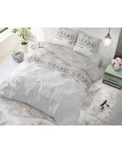 Sleeptime - Katoen Blended - Zand - 200 x 220