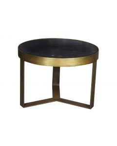 CT - Glennis Marble Black Gold 50 cm
