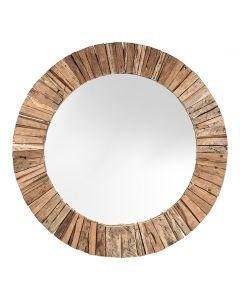 MR - Dakota Mirror 40cm