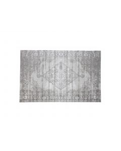 CP - Brix Kelly Charcoal grey 200x290 cm