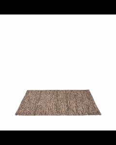 LABEL51 Vloerkleed Dynamic - Naturel - Katoen - 230x160 cm